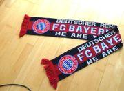 Fc Bayern Schal original