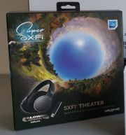 Creative SXFI Theater Gaming Headset