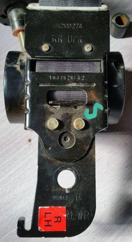Sicherheitsgurt hinten links von HYUNDAI: Kleinanzeigen aus Löwenstein - Rubrik Sonstige Teile