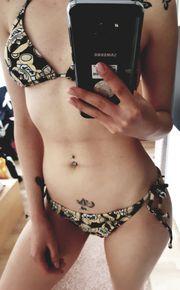 Toy Bikini von Moschino