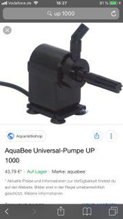 Aqua Bee UP 1000