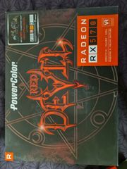 RX 570 RED DEVIL
