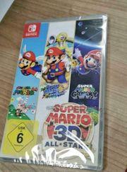 Super Mario 3D AllStars Nintendo