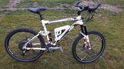 KTM E-Bike Lycan
