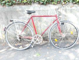 fahrrad ohne gangschaltung in Koblach Sport & Fitness