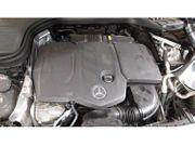 MOTOR Mercedes C-Klasse E-Klasse GLA