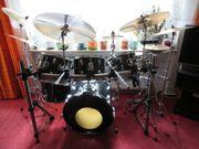 Schlagzeug-Verkauf