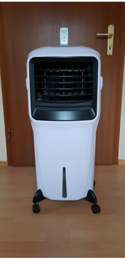Verdunstungs-Luftkühler LW-550