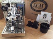 ECM Classika 2 Espressomaschine Siebträgermaschine