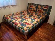 Verschenke Bett