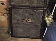 ENGL e412 Vintage XXL Gitarrenbox