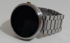 Bild 4 - Motorola Moto 360 Smartwatch light - Seefeld