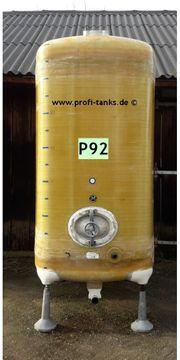P92 gebrauchter 7 000 L