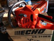 ECHO CS 352 ES Motorsäge