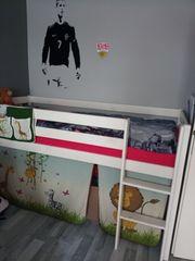 Kinderbett 90 200