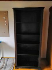 Bücher Regal Schrank