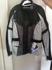 Neue Damen Motorrad Jacke textil