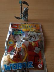 Lego Chima Tüten