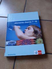 elemente chemie 7-10 Gesamtband
