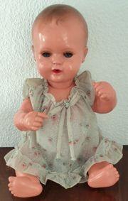 Original Schildkröt Puppe