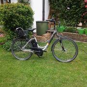 2 E-Bike zum Sonderpreis zu
