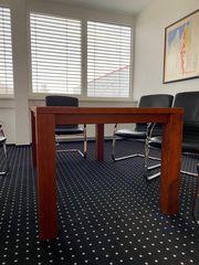 Büromöbel bürotisch von Hülsta aus