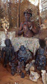 Liebeszauber vodou partnerrückführung Schwarzafrikanische Ritualziehkraft