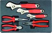 Werkzeug Zangenset 6-teilig NEU