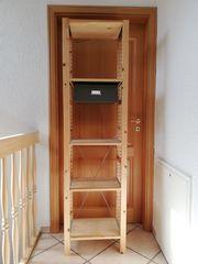 Ikea Ivar mit Schublade