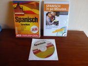 SPANISCH Kurs 123