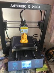 3D-Drucker Anycubic Mega I3