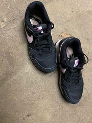 Gern getragene Nikes