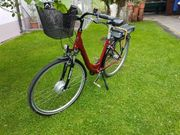 E-Bike RAD CULT