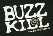 Buzzkill Rock Band - alte Locken
