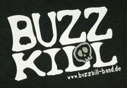 Buzzkill Rock Band - alte Locken