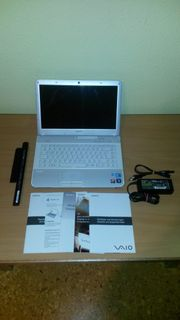 Notebook Sony Vaio EA1S1E 14