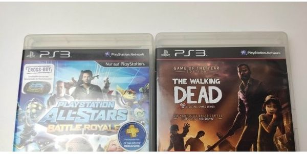 PlayStation 3 All-Stars Battle Royale