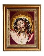 Gobelin Bild Christus
