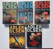 Bestseller von Adler Olsen