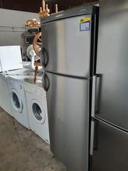 Kühlschrank von Privileg Edelstahl - HH20049