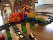 Lego Duplo - Kiste mit mehreren