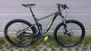 BMC 29 Zoll Fully MTB