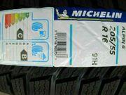 Michelin Alpin 6 - 205 55