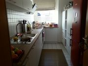 Neuwertige Nobilia-Einbauküche zu Verkaufen wegen