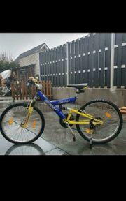 Fahrrad für große kinder