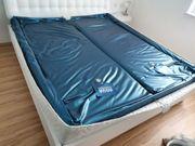 Aqua Comfort Gelbett 180x200cm mit