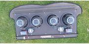 Axton Soundboard mit Magnat Endstufe