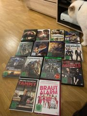14 DVD