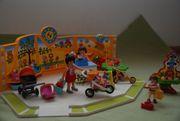 Babyshop playmobil