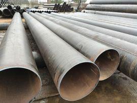 Rammrohre 500 mm / DN500 / Stahlrohre gebraucht 500 mm.